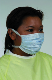 Mask Surgical Face 3m™ Tie-on